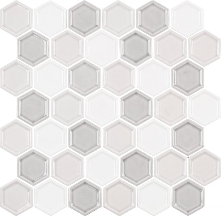 MVG 293 (Classic Hexagon Natural)