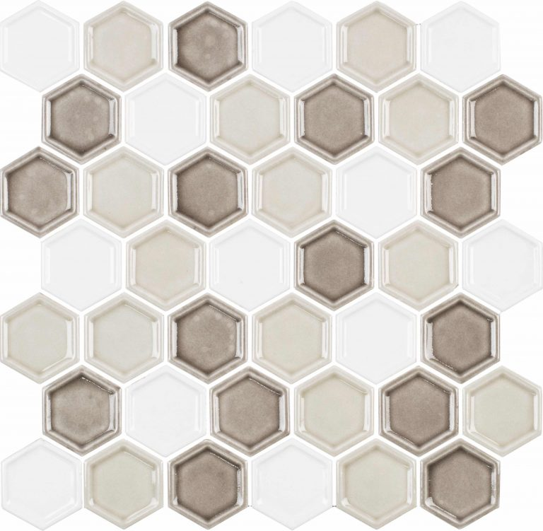 MVG 295 (Classic Hexagon Mood)