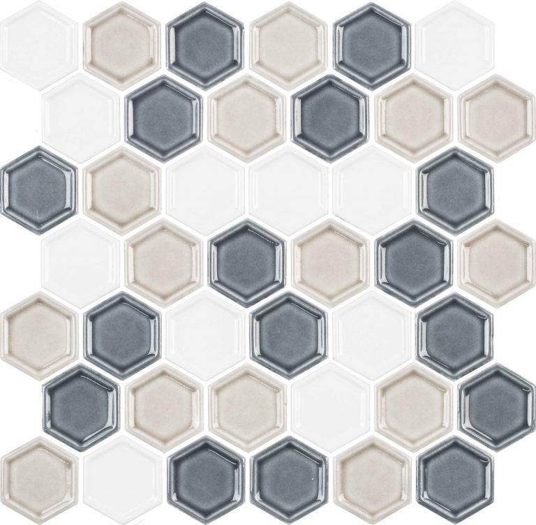 MVG 297 (Classic Hexagon Candy)