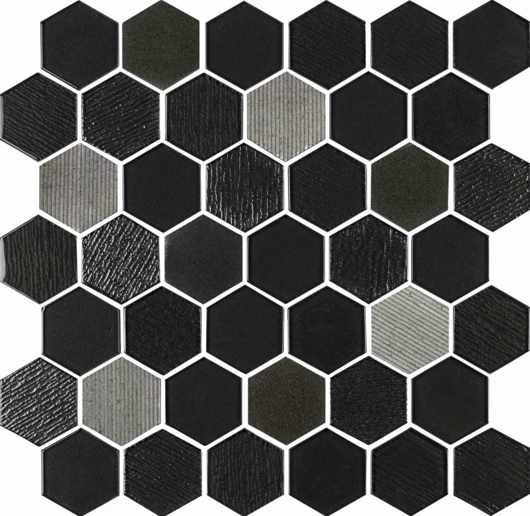 MVG 305 (Lounge Hexagon Nero)