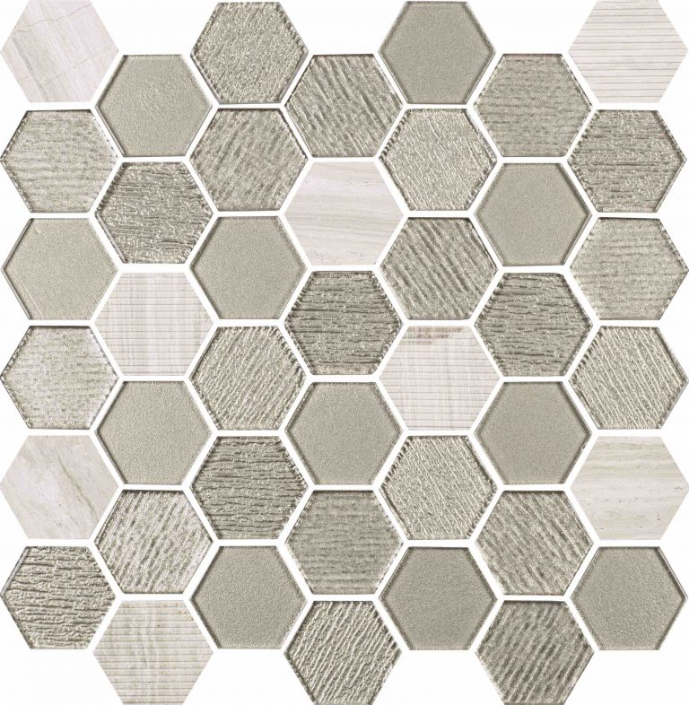 MVG 308 (Lounge Hexagon Taupe)