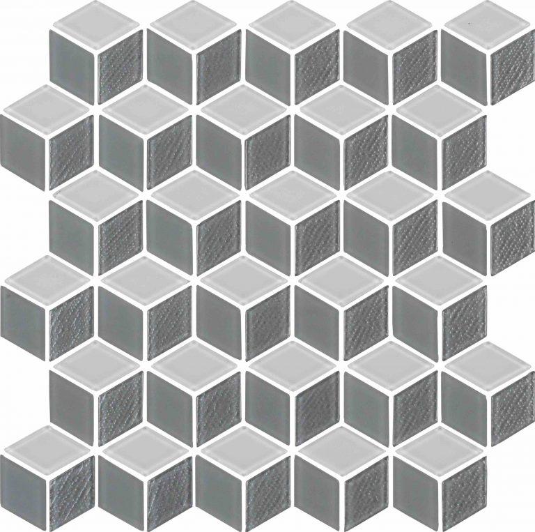 MVG 311 (Rhombus Cube Ice)
