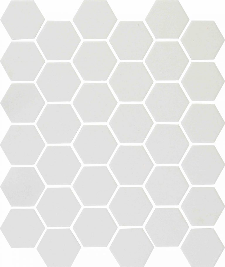 MVG 357 (Hexagon Unglazed Taupe)