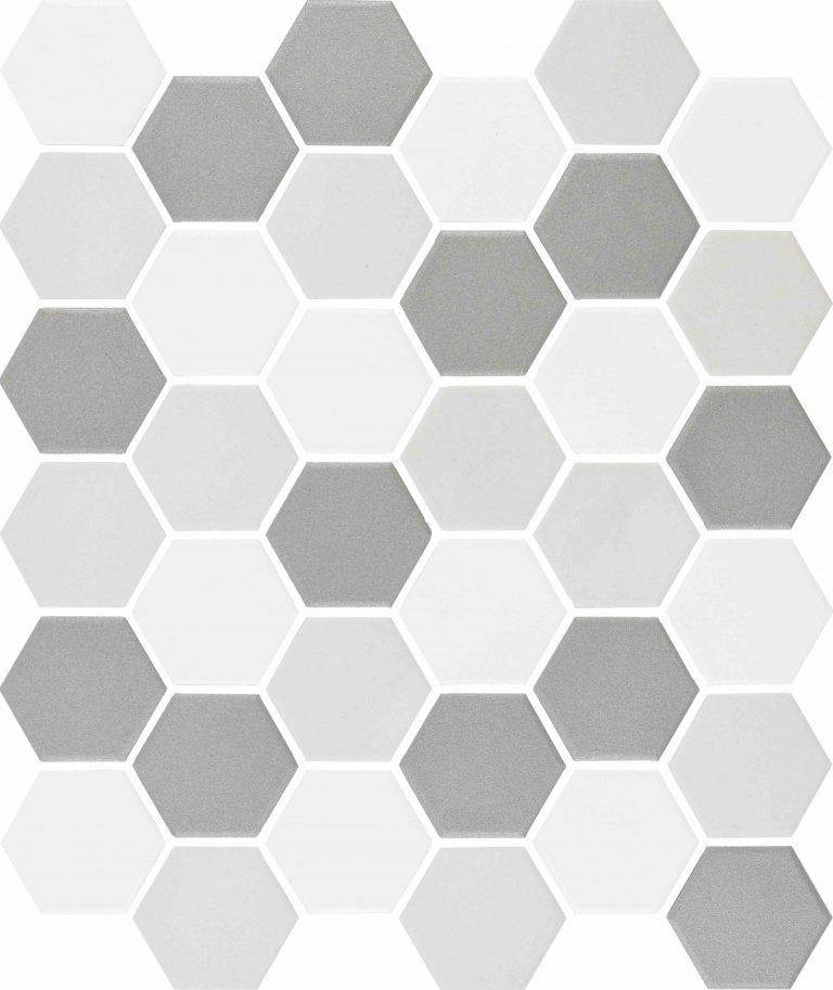 MVG 359 (Hesxagon Unglazed Toronto)